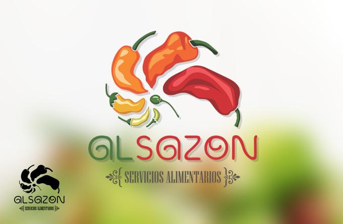 logotipo alsazon