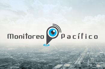 Imagotipo – Monitoreo Pacífico