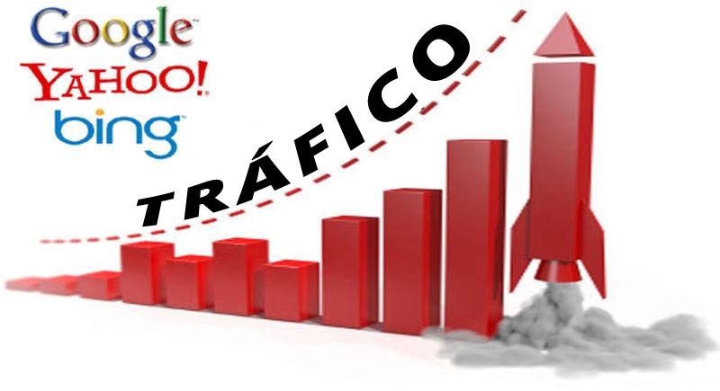 imagen  genere tráfico y ventas en mi sitio web y tienda virtual